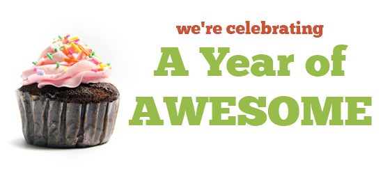 year-of-awesome
