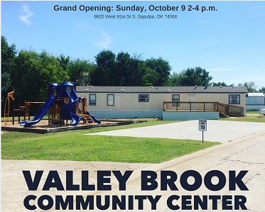 valley-brook-community-center